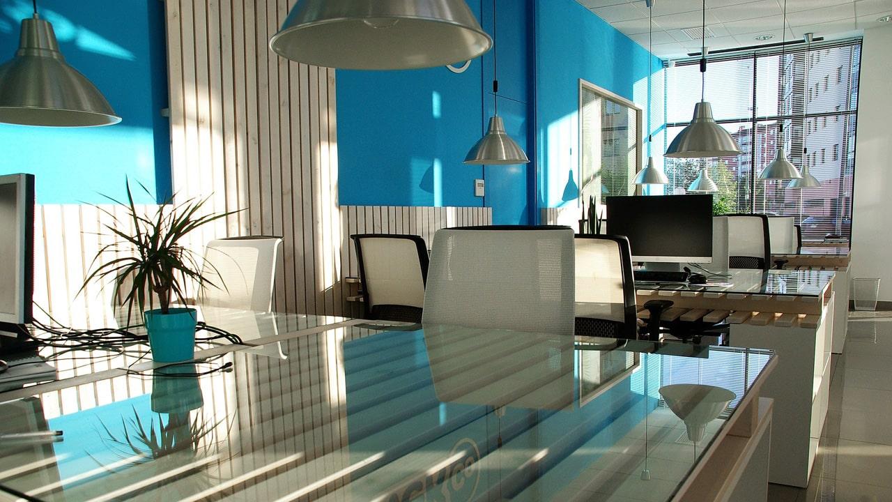 Lugares para trabajar, crear, inspirar, vender, comer, …